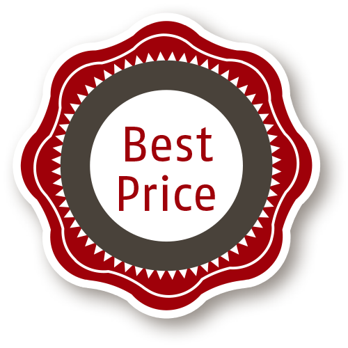 Logo Best Price Garantie